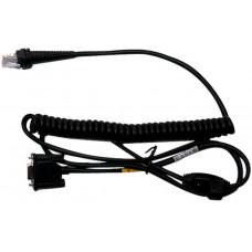 HONEYWELL RS232 kabel DB9 Female,3m, Inustrial