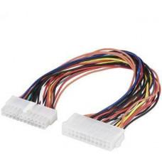 PREMIUMCORD Prodlužovací kabel ATX pro zdroje 24 pin