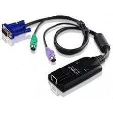 ATEN PS/2 KVM Adapter Cable (CPU Module)