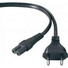 BELKIN Laptop C7 (2pin) napájecí kabel, 1.8 m