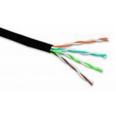 Solarix Venkovní instalační kabel Solarix CAT5E UTP PE Fca 305m/box