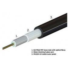 OEM 8vl. 50/125um  Kabel gelový UNIV FRLSOH