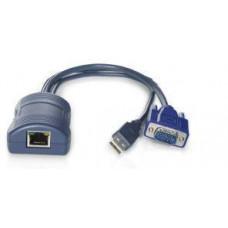 ADDER Acces module USB pro AdderView KVM