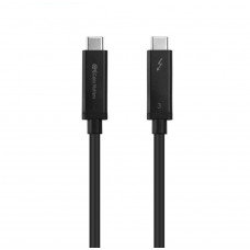 LENOVO Goodway Thunderbolt 3 40G 5A Active Cable-1m