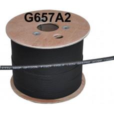OEM DROP FTTx kabel 09/125 G.657A2 black