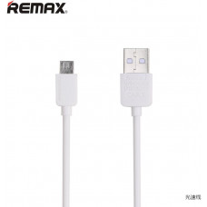 REMAX Datový kabel , micro USB, barva bílá