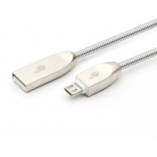 TB TOUCH Cable USB - USB C 1.5 m silver