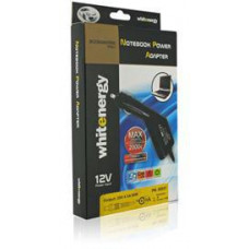 WHITENERGY WE auto adaptér 20V/3.25A 65W kon. 7.9x5.5mm+pin