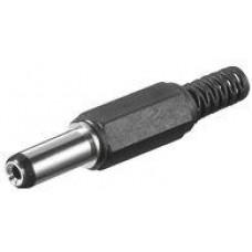PREMIUMCORD Konektor pro DC napájení 2,1 x 5,5 mm
