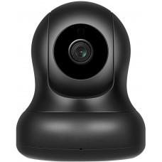 IGET SECURITY M3P15v2 - WiFi rotační IP FullHD 1080p kamera,noční LED,microSD slot