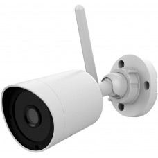 IGET SECURITY M3P18v2 -WiFi venkovní IP FullHD 1080p kamera,noční LED,microSD slot