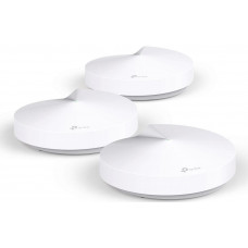 TP-LINK AC1300 Whole-home WiFi System Deco M5(3-Pack), 2xGb