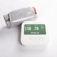 IHEALTH CLEAR BPM1chytrý měřič krevního tlaku