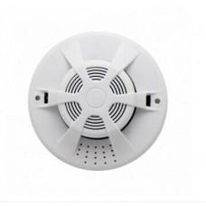 IGET SECURITY P14 - bezdrátový detektor kouře,norma EN14604:2005