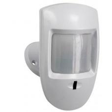 IGET SECURITY P2 - drátový pohybový PIR detektor pro alarm M2B