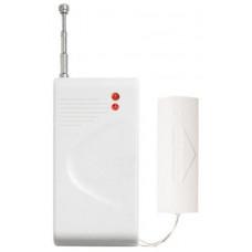 IGET SECURITY P10 - bezdrátový detektor vibrací pro alarm M2B