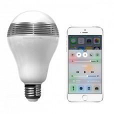 MIPOW Playbulb Lite LED Bt. hrající žárovka s rep