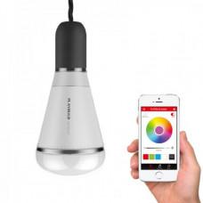 MIPOW Playbulb Rainbow chytrá LED BT žárovka
