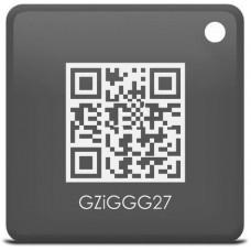 IGET SECURITY M3P22 - RFID klíč k klávesnici M3P13v2 pro alarmy M3 a M4