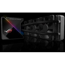 ASUS ROG RYUJIN 360 CPU chladič