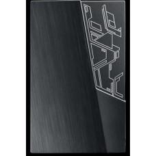 ASUS EHD-A2T/2TB/BLK - Externí pevný disk ASUS FX, 2,5