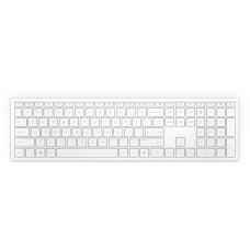 HP Pavilion Wireless Key 600 White CZ