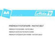 COMGAD ALDA9 Fotopapír A4 140 g/m2, prem.matný,100listů