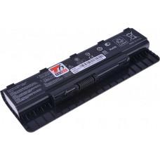 T6 POWER Baterie T6 power Asus G741, G771, R555, R751, N551, N751, G551, GL551, 5200mAh, 56Wh