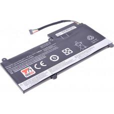 T6 POWER Baterie T6 power Lenovo ThinkPad E450, E450c, E455, E460, E465, 4160mAh, 47Wh, 3cell