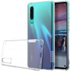 Nillkin Nature TPU pro Huawei P30  Transparent