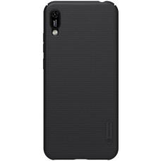 Nillkin Frosted Zadní Kryt pro Huawei Y6 2019 Black