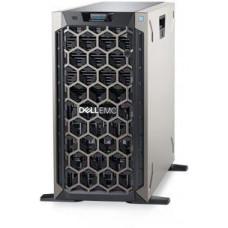 DELL server PowerEdge T340 E-2234/ 32G/ 2x480GB SSD/ H730P/ iDrac-ENT / 2x495W/ 3y NBD PrSu