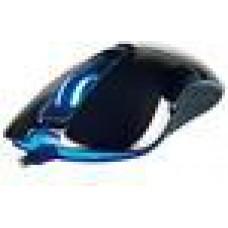 ZALMAN myš optická Zalman ZM-GM5  - 4000 DPI, RGB LED, černá, USB