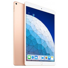APPLE iPad Air Wi-Fi + Cellular 256GB - Gold