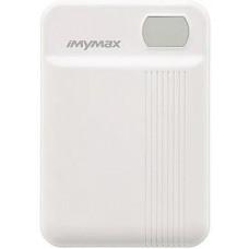 MyMAx MP11 PowerBank 10000mAh vč. LCD Type C/microUSB White