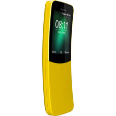 NOKIA 8110 4G Dual SIM Yellow