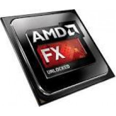 AMD CPU AMD FX-8300 8core Box (3,3GHz, 16MB) Wraith