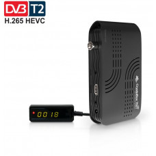 AB COM AB CryptoBox 702T MINI HD