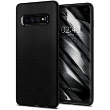 SPIGEN Kryt Spigen Liquid Air pro Samsung Galaxy S10 černý