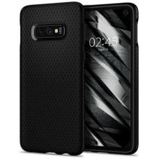 SPIGEN Kryt Spigen Liquid Air pro Samsung Galaxy S10e černý