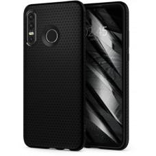 SPIGEN Kryt Spigen Liquid Air pro Huawei P30 Lite černý