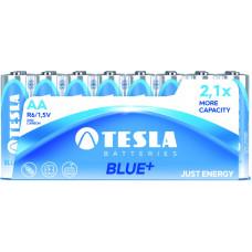 TESLA - baterie AA BLUE+, 24ks, R06