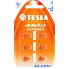 TESLA - baterie TESLA PR13, 6ks, PR13