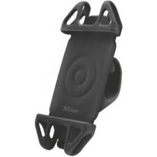 TRUST Bari Flexible Phone holder for bikes - black