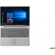 LENOVO ideapad S145-15AST AMD A6-9225 Tmavě šedá