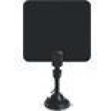 EVOLVEO Xany 2C LTE, 41dBi aktivní pokojová anténa DVB-T/T2, LTE filtr