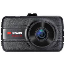 BRAUN PHOTOTECHNIK BRAUN B-BOX T5 kamera do auta (Full HD, kovová, objektiv Ultralit 120°, 3
