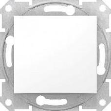 Schneider Electric Sedna spínač 6 Polar