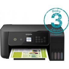 EPSON L3160, A4, Wi-Fi , 33ppm, color