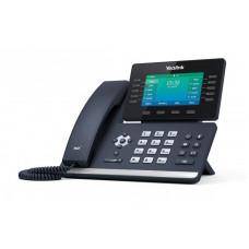 YEALINK SIP-T54W, IP Tel, PoE, 4,3